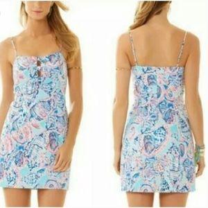 Lilly Pulitzer Petra Dress Size 6